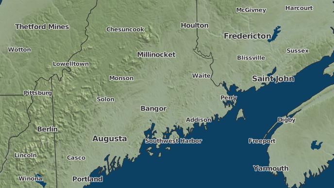 for Alton, Maine