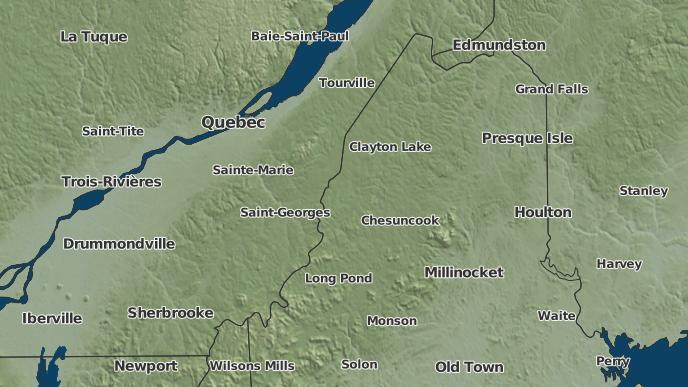 pour Rivière-Gilbert, Québec