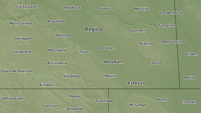 for Ralph, Saskatchewan