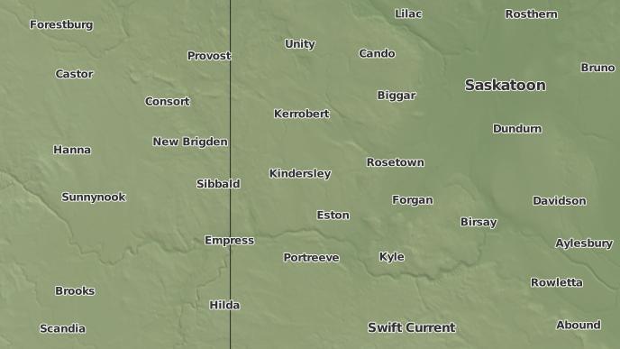 for Marengo, Saskatchewan