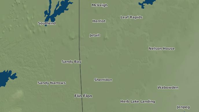 for Moosowhapihsk Sakahegan Indian Reserve, Manitoba