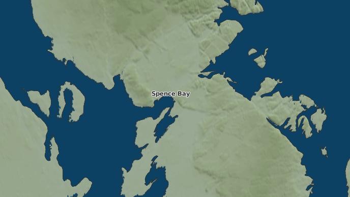 for Taloyoak, Nunavut