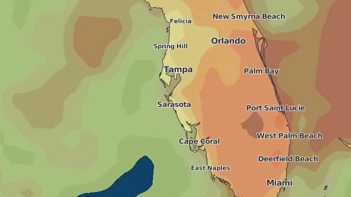 for Apollo Beach, Florida