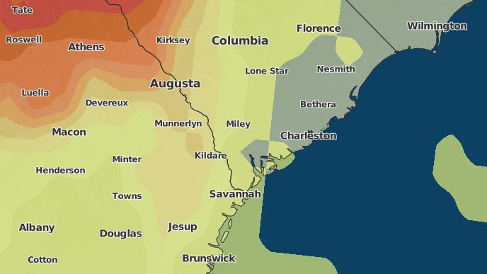 for Appleton, South Carolina
