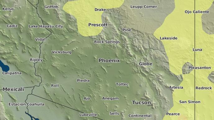 for Phoenix, Arizona