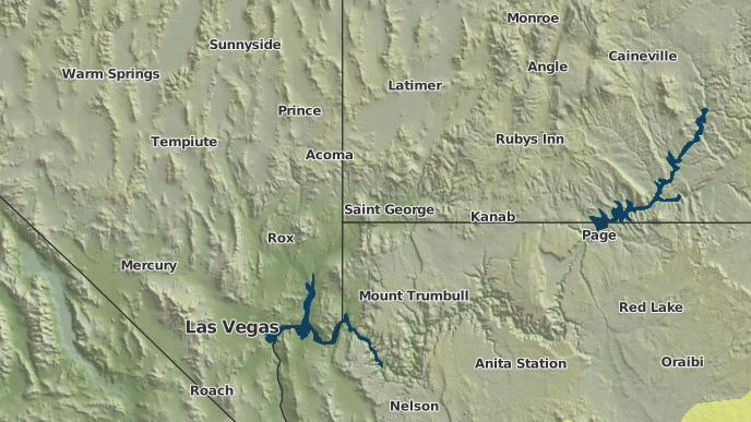 for La Verkin, Utah