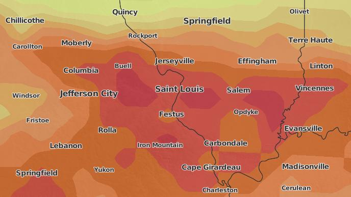 for Parkdale, Missouri