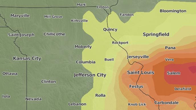 for Prathersville, Missouri