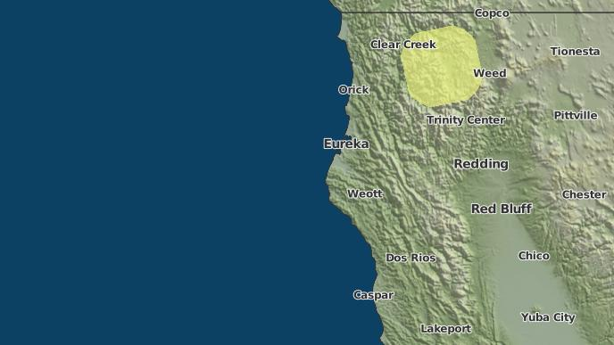 3-Day Severe Weather Outlook: Scotia, California - The