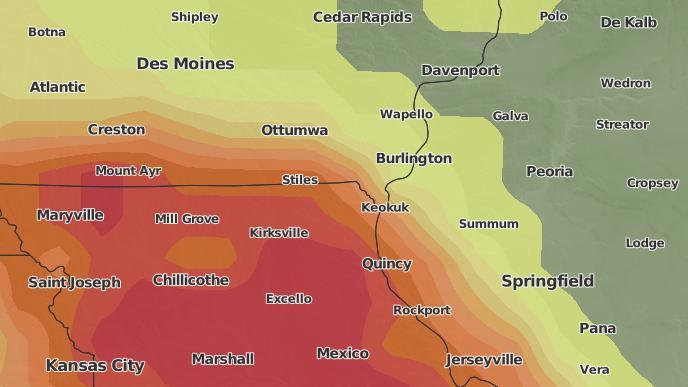 for Athens, Missouri