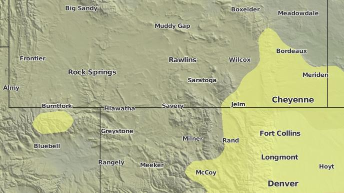 for Savery, Wyoming