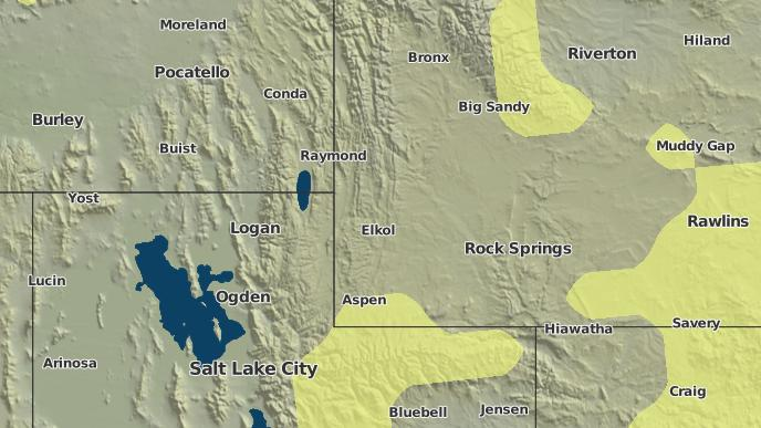Little America Wyoming Map.3 Day Severe Weather Outlook Little America Wyoming The Weather