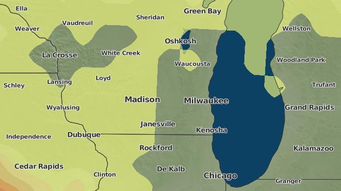 for Ixonia, Wisconsin