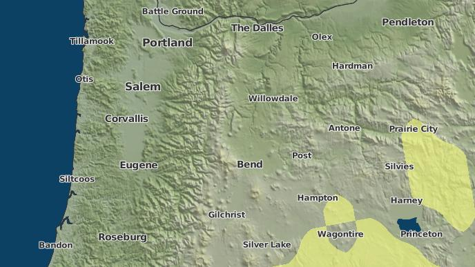 for Powell Butte, Oregon