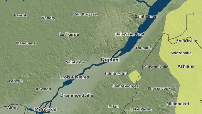 for Côte-du-Lac, Quebec