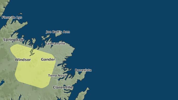 for Lumsden, Newfoundland and Labrador