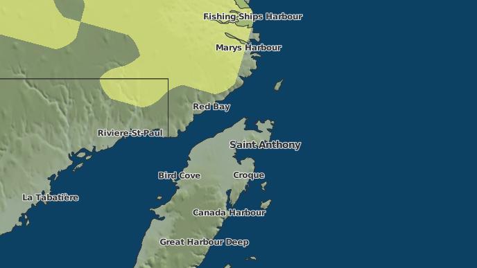 pour Green Island Cove, Terre-Neuve-et-Labrador