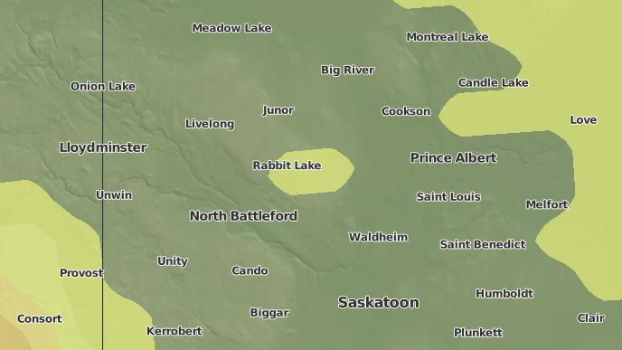 for Ravenhead, Saskatchewan