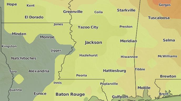 for Pinola, Mississippi