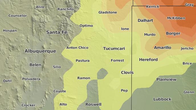 for Ima, New Mexico