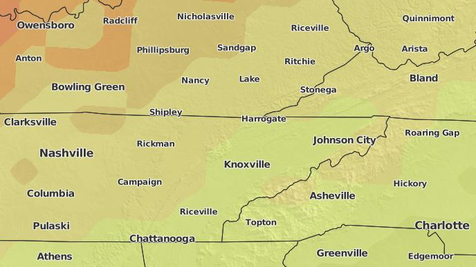 for Maloneyville, Tennessee
