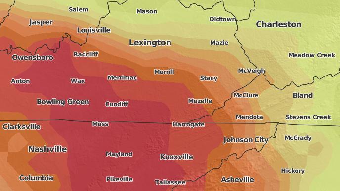 for Annville, Kentucky
