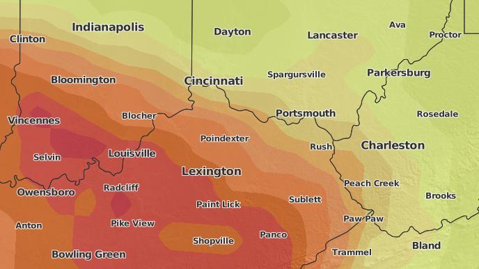 for Beechwood, Kentucky