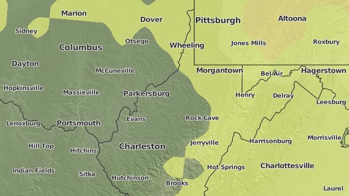 for Linn, West Virginia