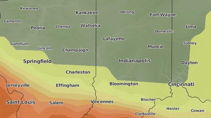for Indianola, Illinois
