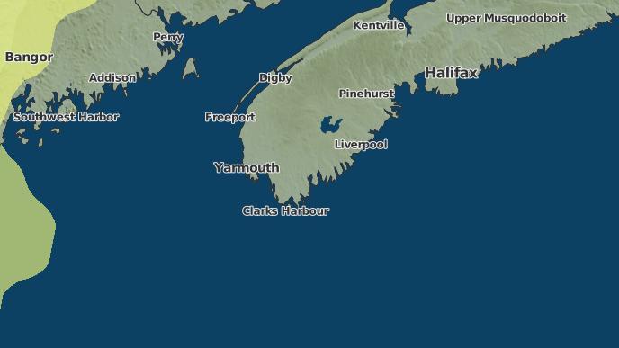 for Welshtown, Nova Scotia