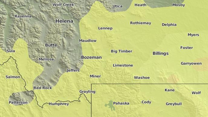 for Pray, Montana