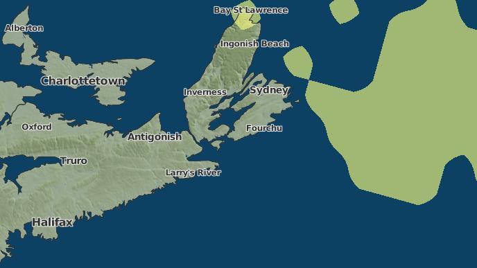 for Ashfield, Nova Scotia