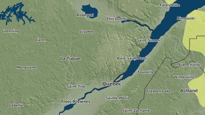 pour Lac-des-Moires, Québec
