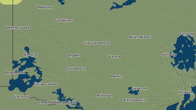 pour Valora, Ontario