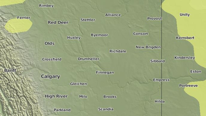 for Batter Junction, Alberta