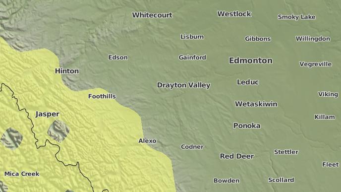 for Berrymoor, Alberta
