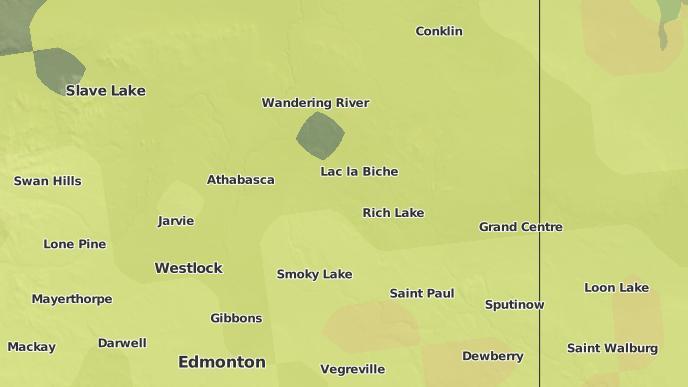 for Atmore, Alberta