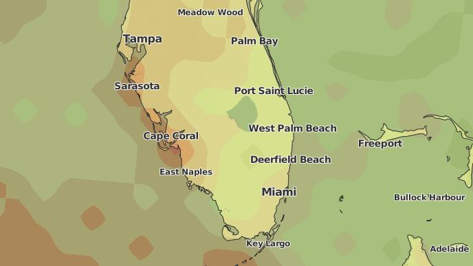 for Indian Town, Florida