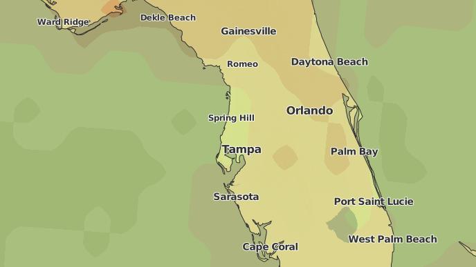 for Progress Village, Florida