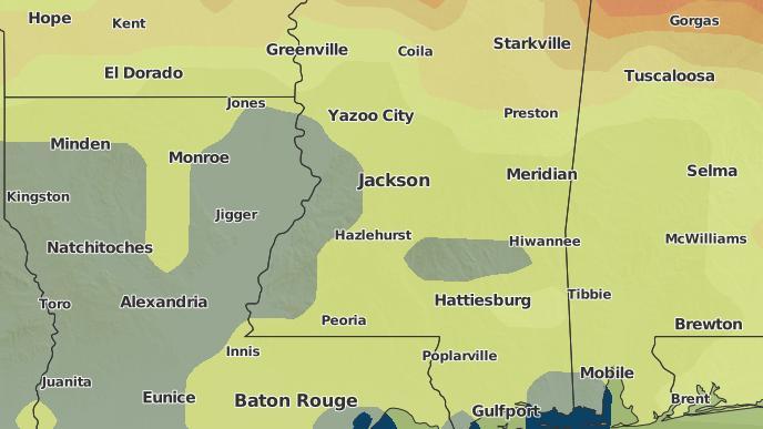 for Pattison, Mississippi