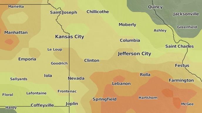 for Bunceton, Missouri