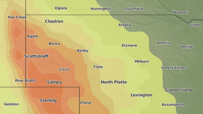 for Ashby, Nebraska
