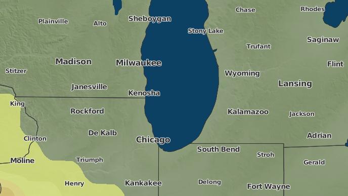 for Lincolnshire, Illinois