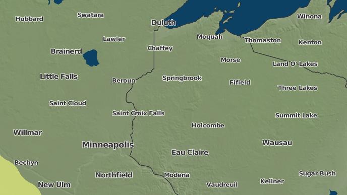 for Mikana, Wisconsin