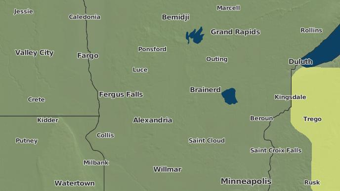 for Barrows, Minnesota