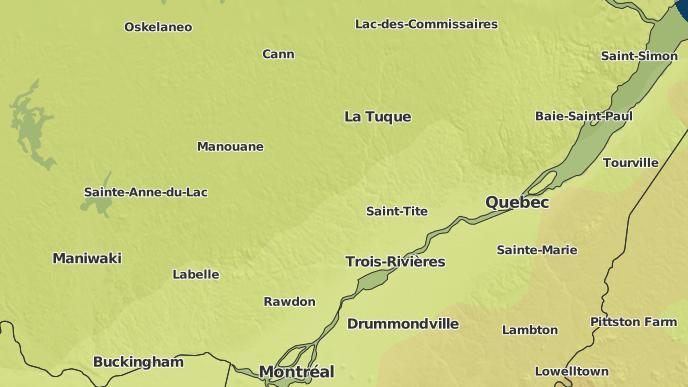 for Boucher, Quebec