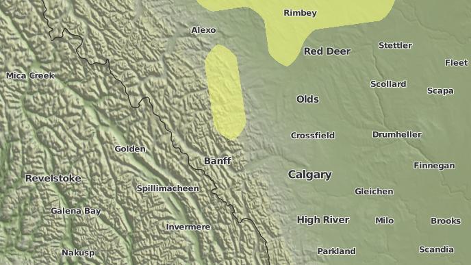for Mitford, Alberta