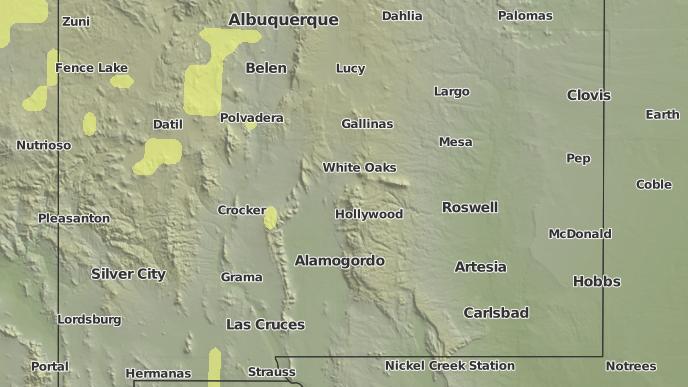 for Alto, New Mexico