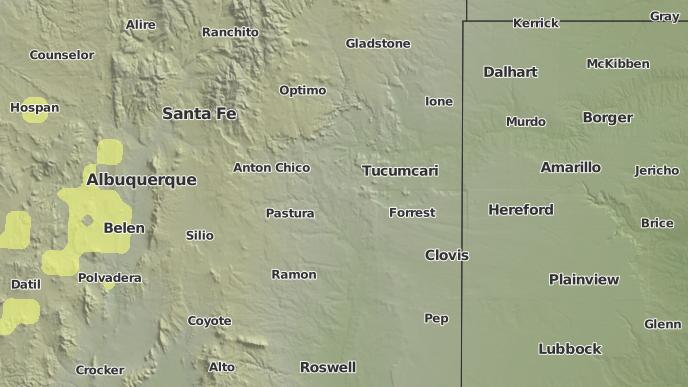 for Jordan, New Mexico