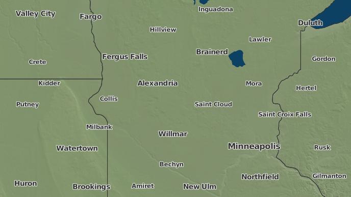 for Melrose, Minnesota